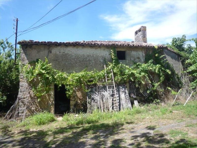 Viager maison / villa Auge 40440€ - Photo 3