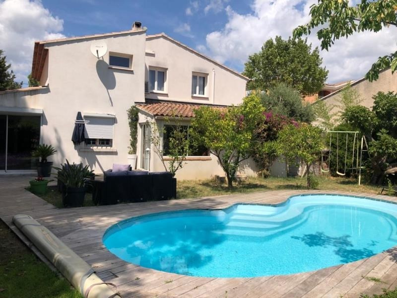 Vente maison / villa Cuers 392000€ - Photo 1