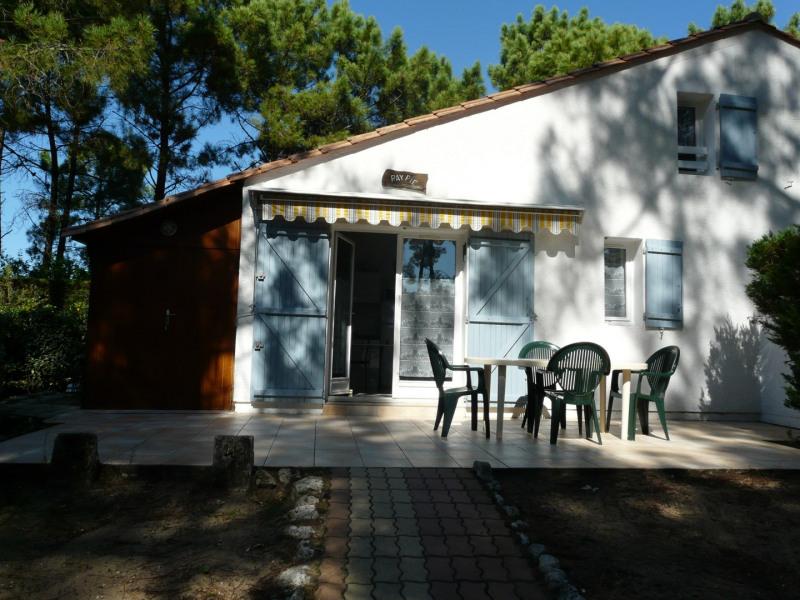 Vente maison / villa La palmyre 169600€ - Photo 7
