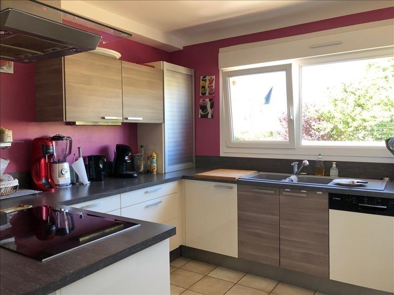 Sale house / villa Bruz 351900€ - Picture 4