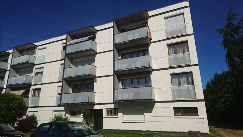 Sale apartment Talence 192750€ - Picture 7