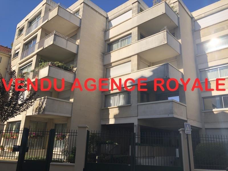 Vente appartement St germain en laye 755000€ - Photo 12