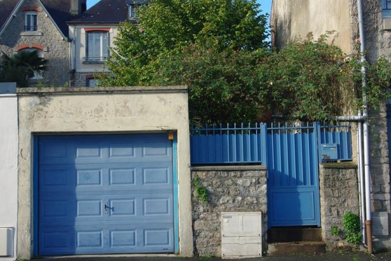 Vente maison / villa Quimper 340500€ - Photo 2