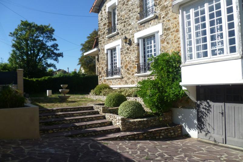 Vendita casa Montlignon 475000€ - Fotografia 3