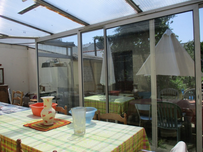 Sale house / villa Saint malo 233 200€ - Picture 1