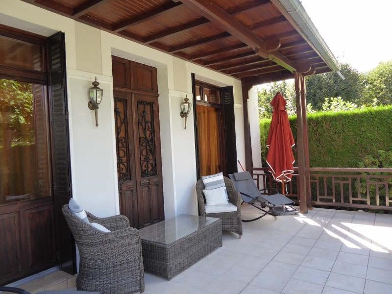 Venta de prestigio  casa Bagneres de luchon 630000€ - Fotografía 6