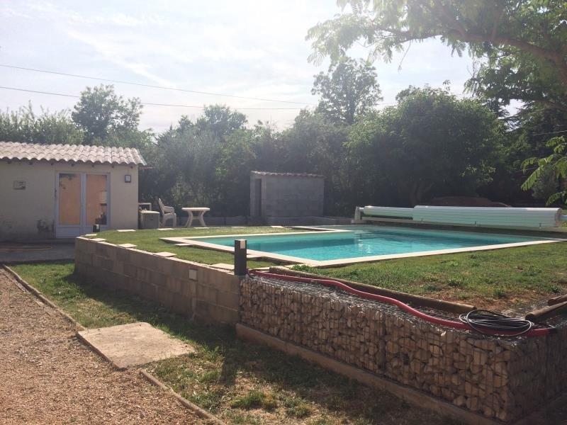 Sale house / villa St maximin la ste baume 379600€ - Picture 3