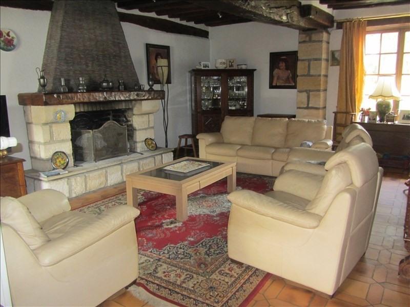 Sale house / villa Cormeilles en vexin 468000€ - Picture 5