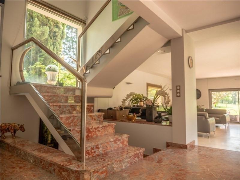 Deluxe sale house / villa St nom la breteche 1596000€ - Picture 3