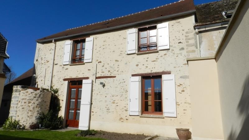 Sale house / villa Mormant 282000€ - Picture 1