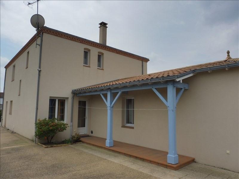 Vente maison / villa Roussay 309990€ - Photo 5