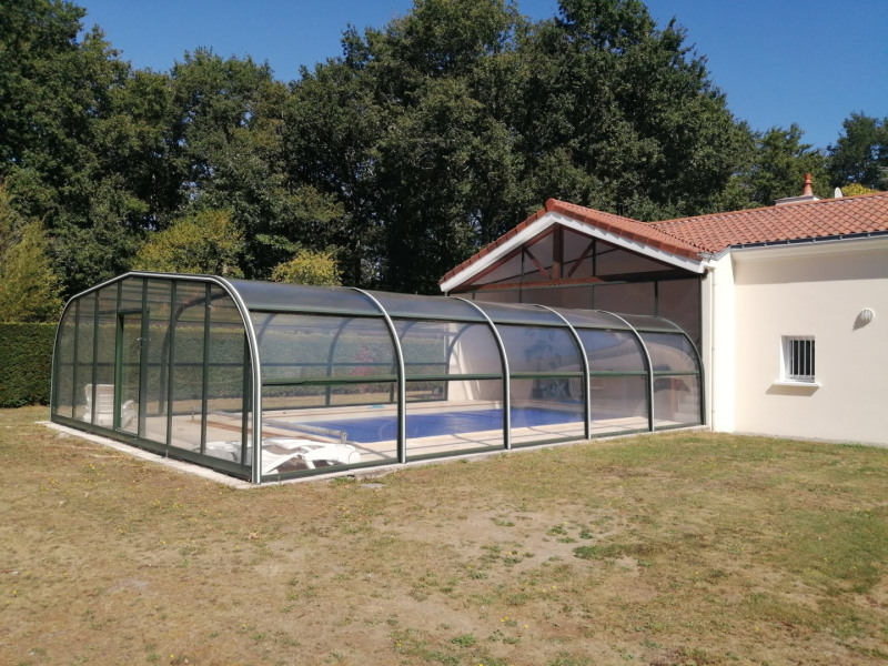 Deluxe sale house / villa Basse-goulaine 848000€ - Picture 3
