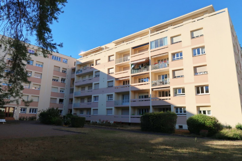 Sale apartment Dijon 170 000€ - Picture 1