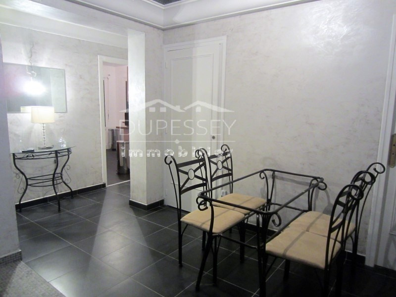 Sale apartment Chambery 220 000€ - Picture 1