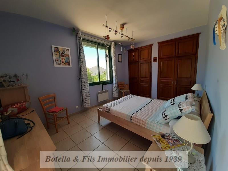 Vente maison / villa Uzes 420000€ - Photo 8