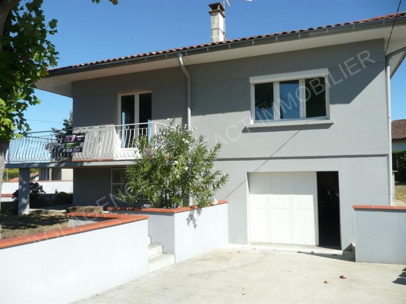 Sale house / villa Mont de marsan 167000€ - Picture 1