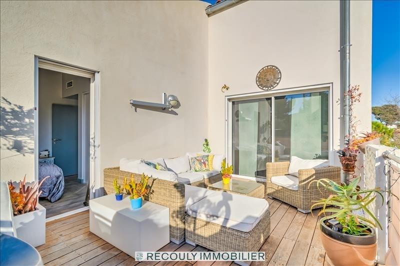 Vente appartement Marseille 12ème 499000€ - Photo 3