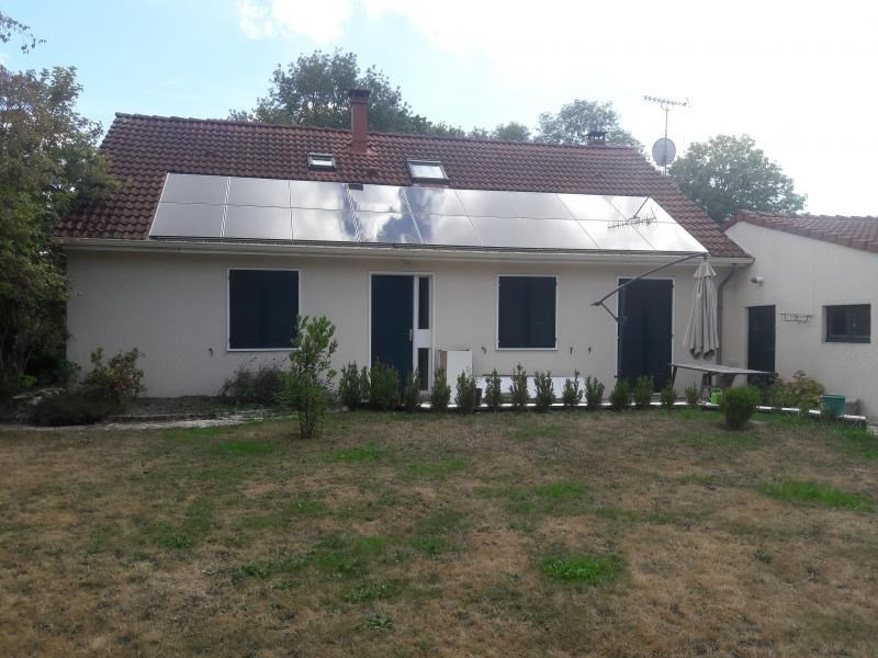 Vente maison / villa Le perray en yvelines 299 115€ - Photo 2