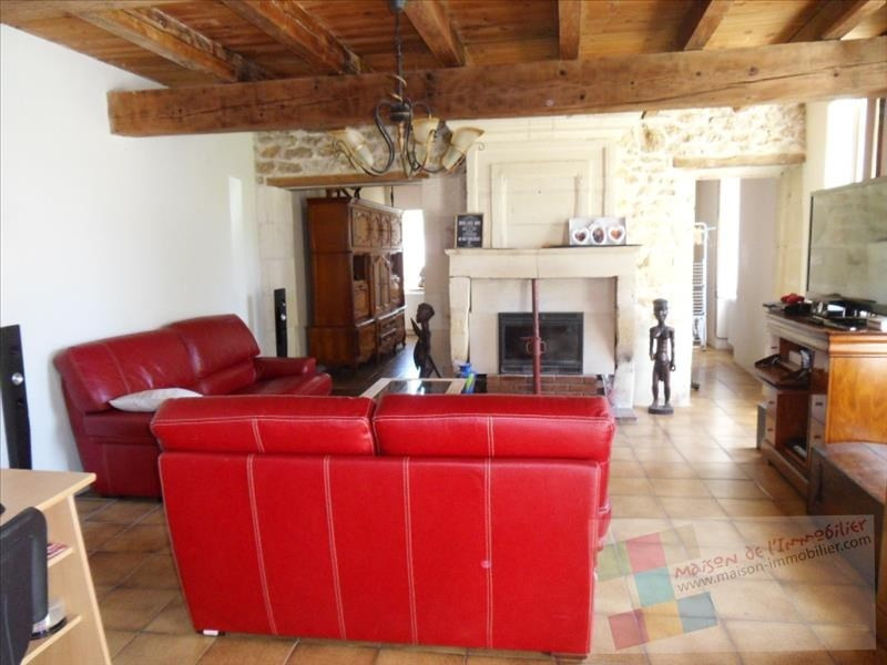 Vente maison / villa St cesaire 203 300€ - Photo 2