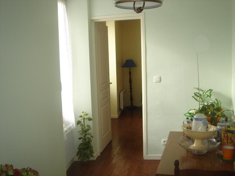 Affitto appartamento Pontcharra 355€ CC - Fotografia 8