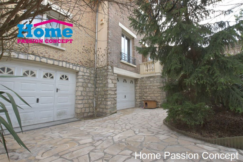 Vente maison / villa Nanterre 1090000€ - Photo 12