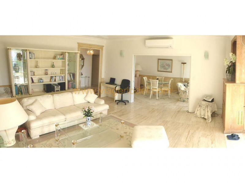 Viager appartement Cannes 365 000€ - Photo 3