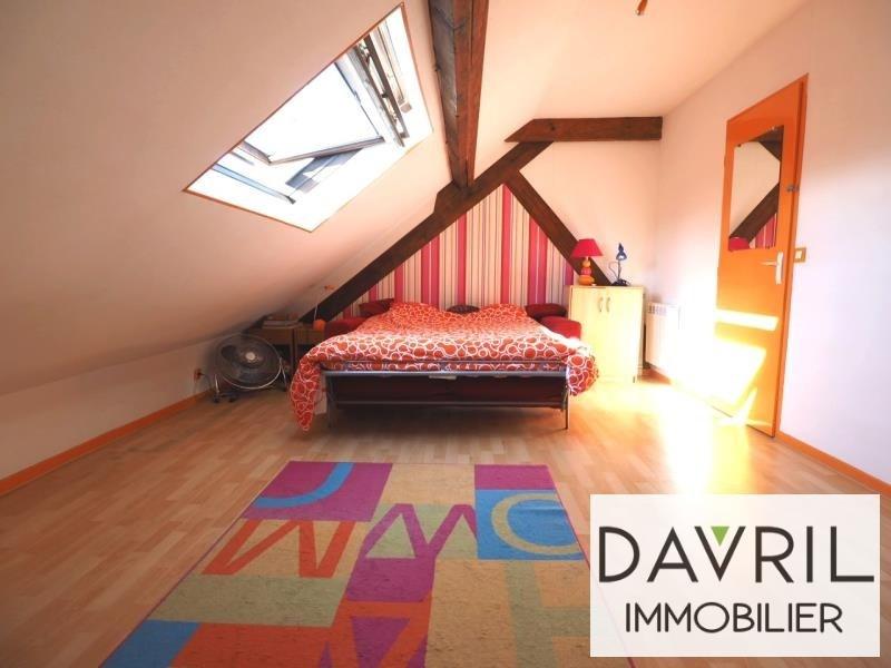 Vente maison / villa Conflans ste honorine 579000€ - Photo 9