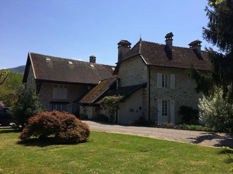 Sale house / villa Massignieu de rives 430 000€ - Picture 1