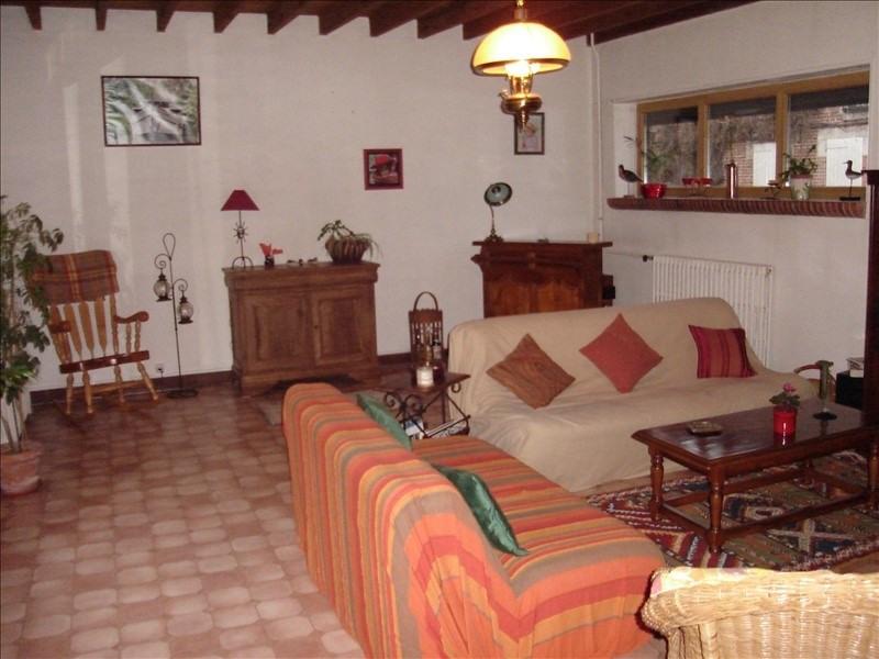 Sale house / villa Isdes 178500€ - Picture 2