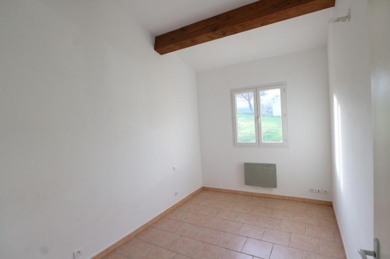 Vente appartement Roquebrune sur argens 179000€ - Photo 8