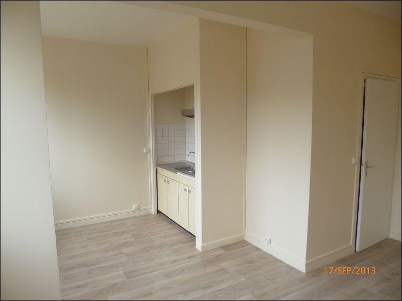Rental apartment Juvisy sur orge 530€ CC - Picture 2