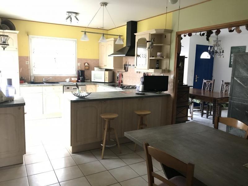 Sale house / villa La salle et chapelle aubr 183900€ - Picture 4