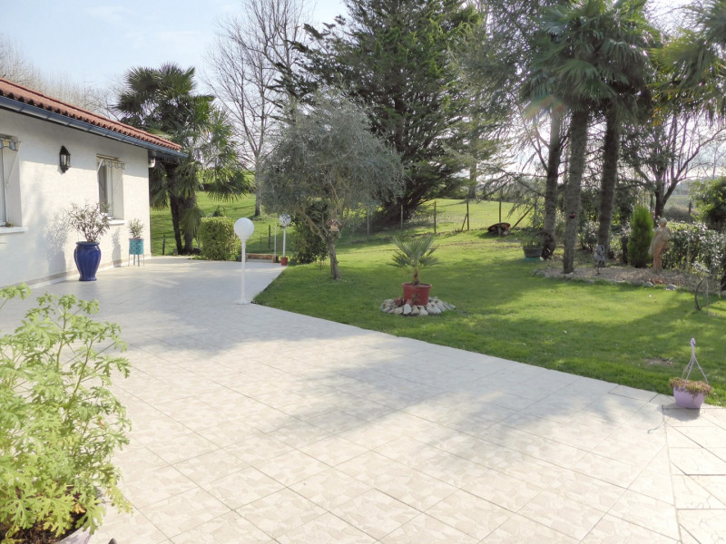 Vente maison / villa Urrugne 495 000€ - Photo 7