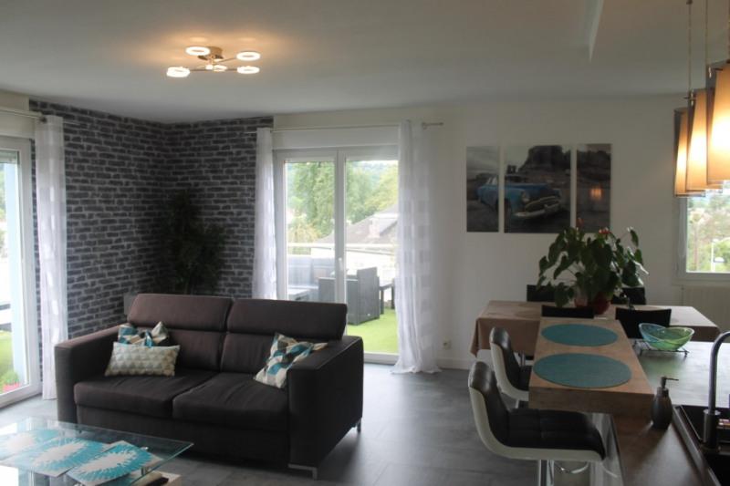 Sale apartment Billere 212000€ - Picture 3