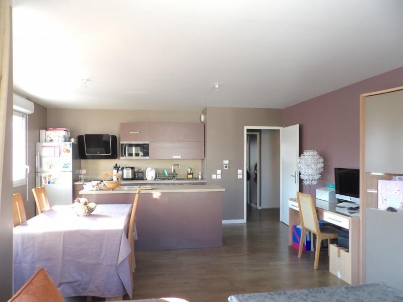 Sale apartment Noisy le grand 359000€ - Picture 2