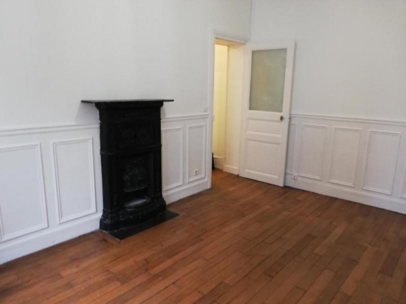 Vente appartement Paris 13ème 440000€ - Photo 2