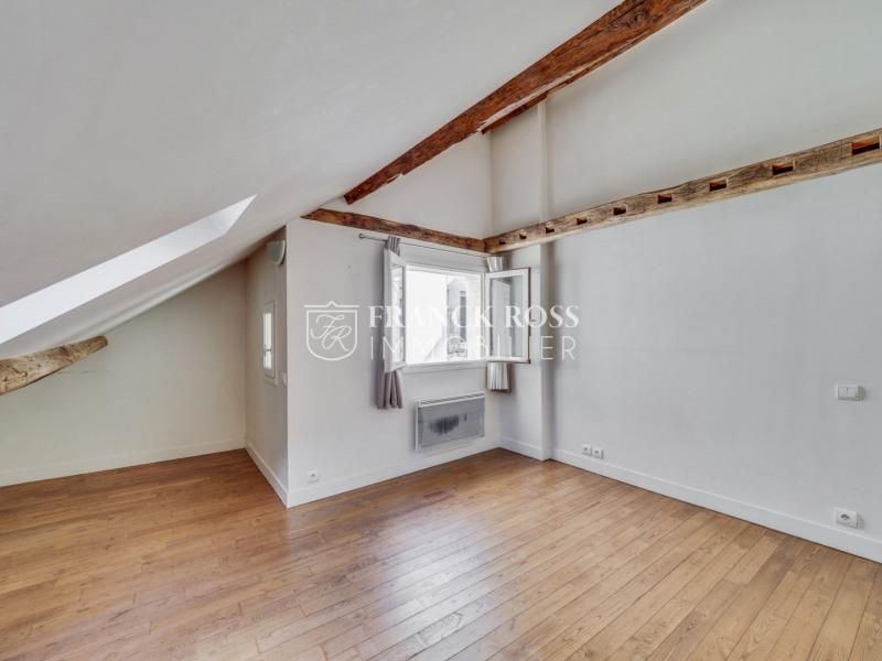 Alquiler  apartamento Paris 9ème 2120€ CC - Fotografía 8