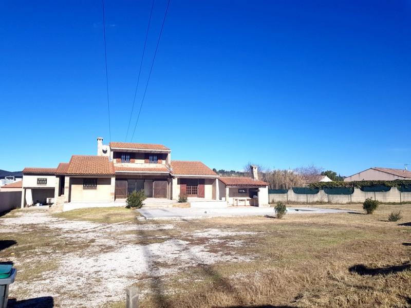 Vente maison / villa Marignane 396000€ - Photo 1