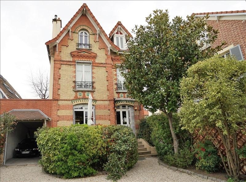 Verkoop van prestige  huis Colombes 1290000€ - Foto 1