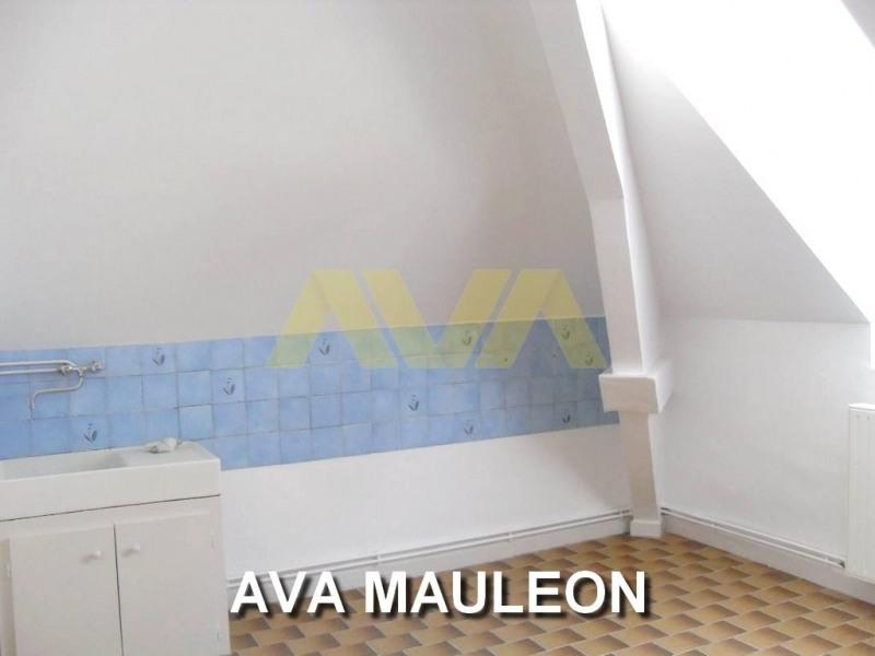 Location appartement Mauléon-licharre 364€ CC - Photo 1