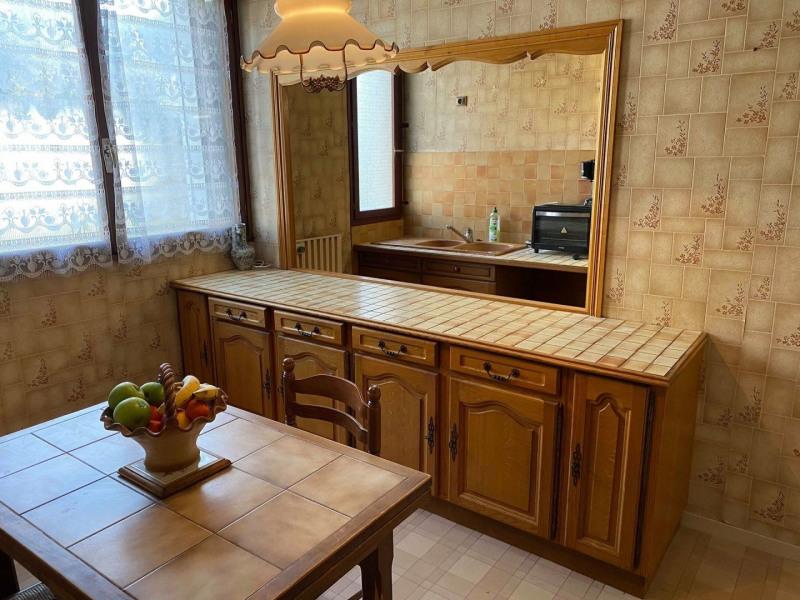 Sale apartment Vienne 149000€ - Picture 3