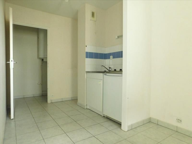 Produit d'investissement appartement Fougeres 68 000€ - Photo 5