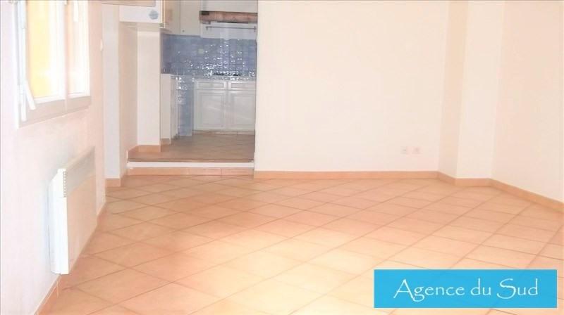 Produit d'investissement appartement Aubagne 115000€ - Photo 1