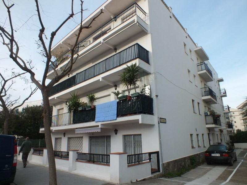 Venta  apartamento Roses-santa margarita 230000€ - Fotografía 1