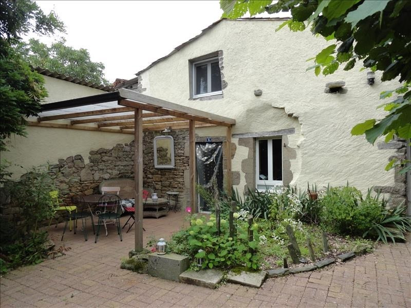 Sale house / villa St hilaire de clisson 125 900€ - Picture 1