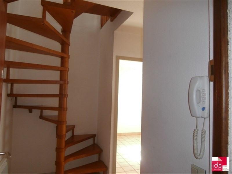 Location appartement Pontcharra 465€ CC - Photo 3