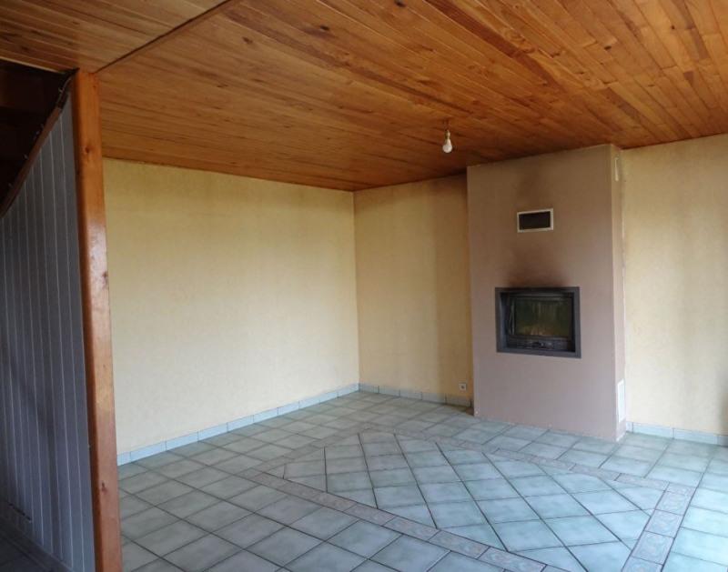 Sale house / villa Quintin 128000€ - Picture 5