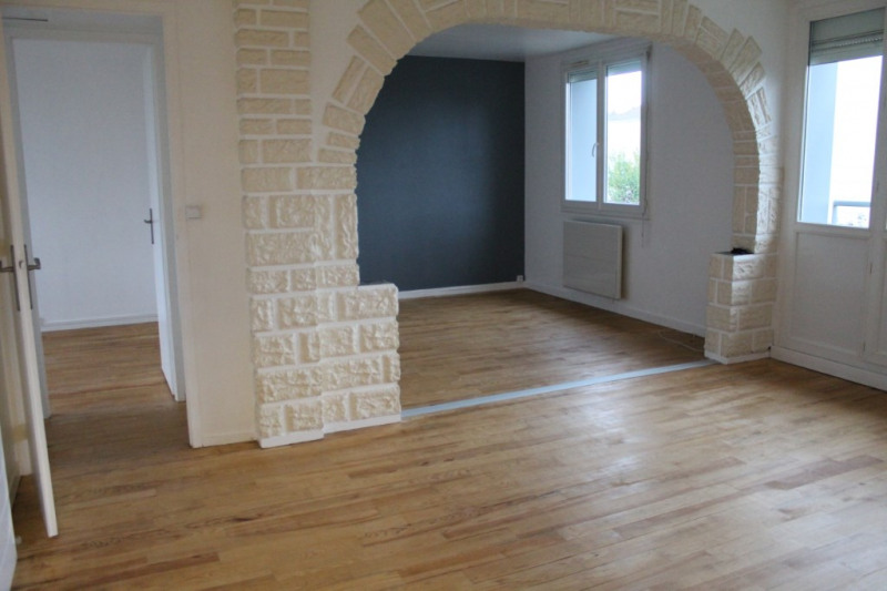 Location appartement Bonsecours 550€ CC - Photo 1