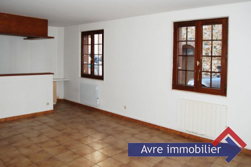 Vente appartement Verneuil d'avre et d'iton 71000€ - Photo 1
