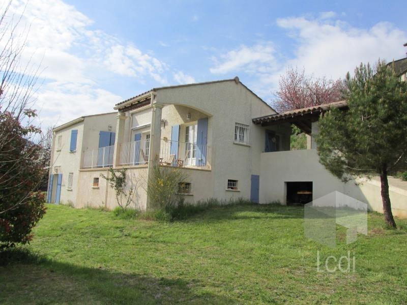 Vente maison / villa Saumane 232000€ - Photo 3